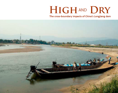 High and dry_The cross-boundary impacts of China's Longjiang dam