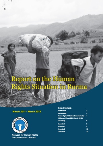 ND-Burma-2012.-Report-on-the-Human-Rights-Situation-