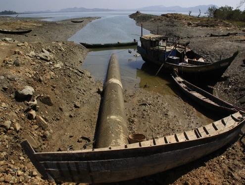 Arakan CBOs Demand Halt to All Natural Resource Extraction