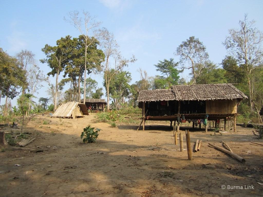 Rural Karen State