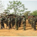 Government Troops Clash With Ta'ang National Liberation Army Again