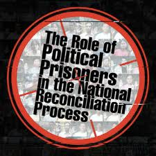 The role of political prisoners