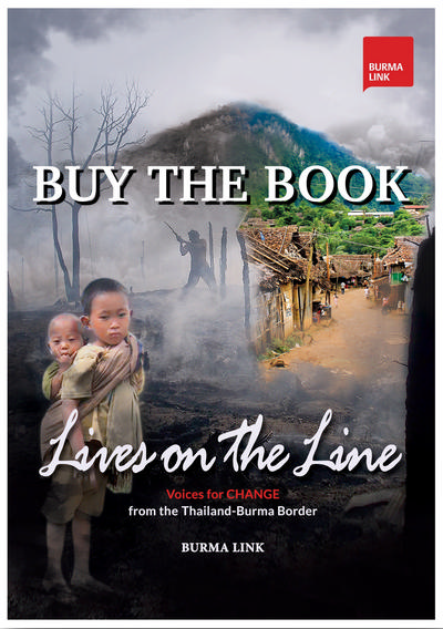buy lives on the line
