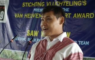Saw Win Kyaw