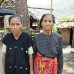 'We Weren't Afraid of Snakes or Tigers, just Burmese Soldiers'