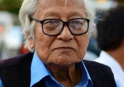 U Win Tin (1929- 2014), Burma's moral compass