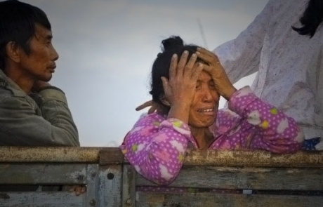 Burma Army Attacks Kachin and Shan Villagers and a Kachin IDP Camp; Over 1,800 People Displaced