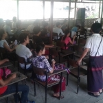 Karen Youth: Are We on the Right Track Towards Real Peace Process in Burma?