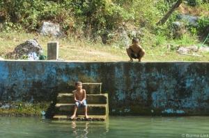 Hpa-An pool