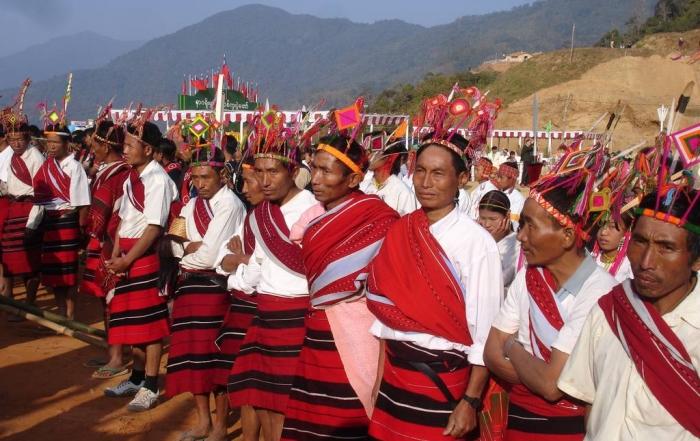 Naga New Year