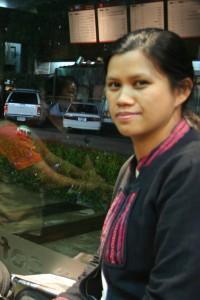 Charm Tong (Photo: Karen News)