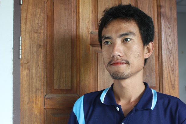 KED-secretary-irrawaddy