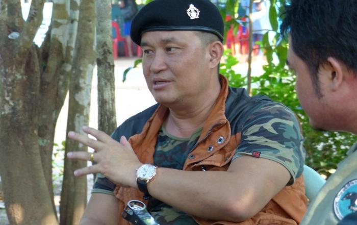 Nerdah Bo Mya