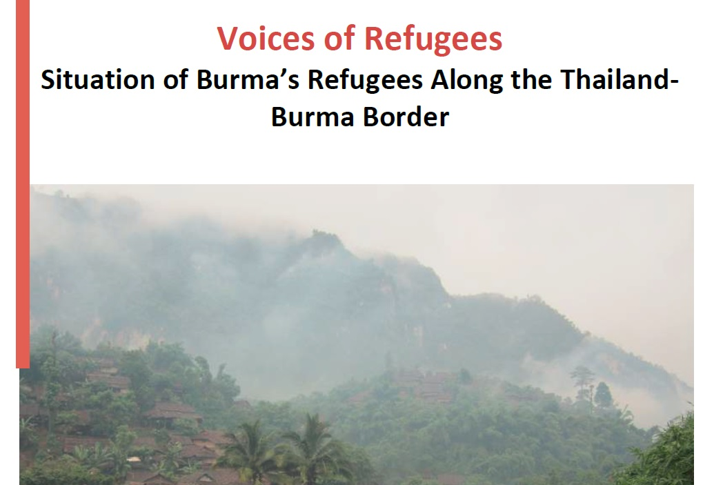 voices of refugees_briefer