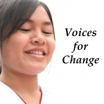 Support Burma's Voices for Change