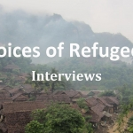 """""""Burmese Government's Actions Are Changing All the Time so We Cannot Guarantee That Our Lives Would Not Be in Danger"""": Refugee Interview #8"""