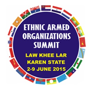 Ethnic Armed Organisations Summit