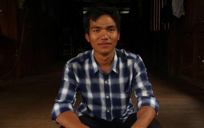 Aung Than1