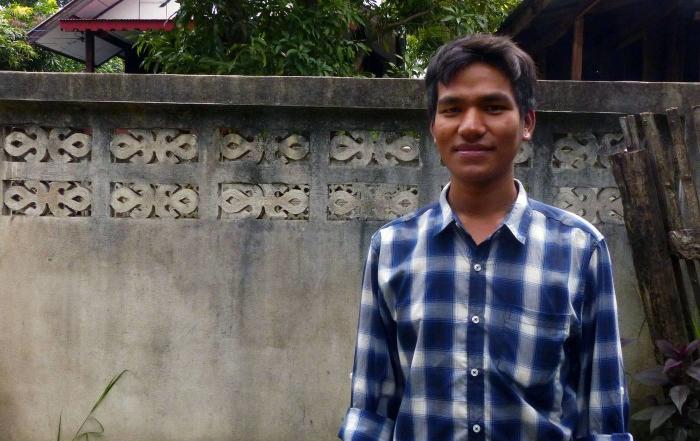 Aung Than2