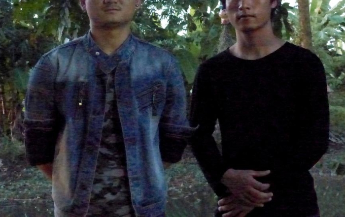 Photo: Burma Link