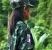 KNDO (Karen National Defense Organisation) woman soldier. (Photo: Burma Link)