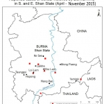 Sexual Violence by Burmese Government Troops Continues Despite Ceasefires in Shan State: SHRF