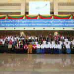 New Approach Needed for Genuine Peace in Burma