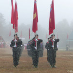 The 69th Anniversary of Mon National Day in NMSP Control Area