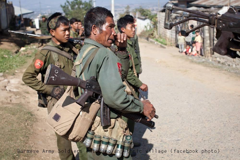 mayanmar army essay Yasmin's family including her father, mother, and two brothers was burnt alive by  the myanmar army she was taken  photo essay by ahmer khan nov 1, 2017.