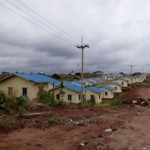 Japan's Nippon Foundation Funds 1,250 Low-cost Houses for Karen IDPs in Karen Armed Groups Controlled Areas