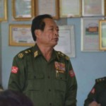 SSPP/SSA Leader Willing to Broker Talks Between TNLA and Shan People