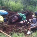 Five Lashio Villagers Found Dead Near Burma Army Camp