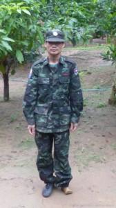 KNDO soldierweb