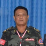 'We Are Fighting for Human Rights, for Equal Rights, so Please Try to Help Us': Arakan Army (AA) Lieutenant Colonel Kyaw Han