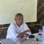 'We Hear About How 'We Have to Return… We Have to Return': Former Nu Poe Refugee Camp Leader