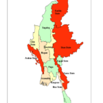 A Federal Burma Under The Existing State Boundary Would Disadvantage Karen State and Exclude the Majority of Karen People From Local Autonomy