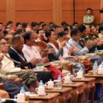 UNFC Continues Tripartite Talks Policy to Secure NCA
