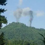 Daily Artillery Fire Reported in Nhkram Gidon and Lai Hpawng Outposts