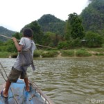 Refugees From Mae Tha Wor Facing Difficulties
