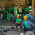 Burma Army Blocks Food Supplies to Kachin IDPs
