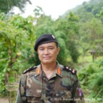Update and Voices from Karen Community Amidst Conflict and Uncertain Political Process: General Nerdah Mya and Villagers Speak