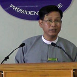 Myanmar Creates Information Committee to Handle News About Volatile Rakhine