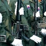 NCA Signatories Denounce 'Terrorist' Labelling
