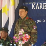 'Unity Is Strength and Unity Is Victory': Major General Nerdah Bo Mya on the Occasion of the 68th Karen Revolution Day