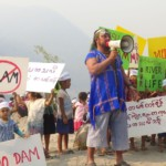 Ethnic Communities Protest Dams Risking Lives, Cultures and Environments