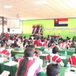 KNU's Constitution and Rules Approved After Long Debate
