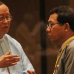 New Fissures in Myanmar's Peace Process