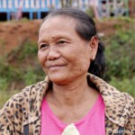 'Educated Persons Need to Lead the Struggle [for Peace]': Naw Wah, Karen Village Chief