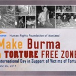 HURFOM: International Day in Support of Victims of Torture