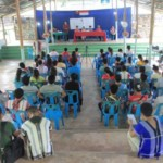 KYO Holds Youth Forum in Mae La Refugee Camp